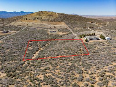 LOT C E VALENTINE LANE, DEWEY-HUMBOLDT, AZ 86327 - Photo 1