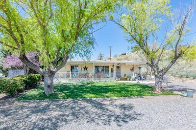 240 S PONY PL, Dewey-Humboldt, AZ 86327 - Photo 1