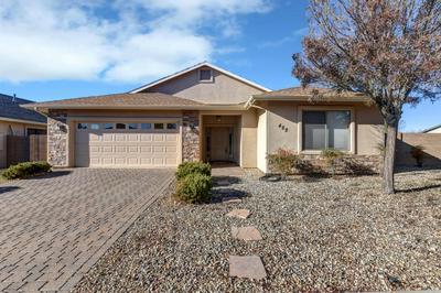 488 N LA PAZ ST, Dewey-Humboldt, AZ 86327 - Photo 1