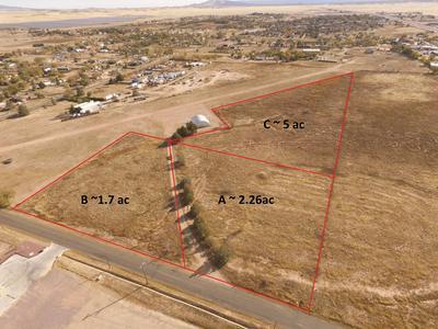 0 E ROAD 1 SOUTH, Chino Valley, AZ 86323 - Photo 1
