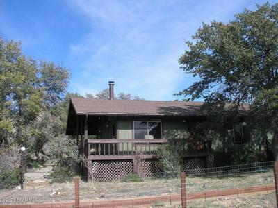 22855 S LAKEWOOD DR, Yarnell, AZ 85362 - Photo 1