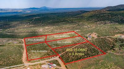 TBD E ROPER WAY PARCEL C, DEWEY-HUMBOLDT, AZ 86327 - Photo 1