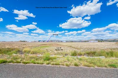 24XX W HARD CIDER TRAIL, Paulden, AZ 86334 - Photo 1