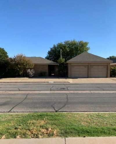 1403 VENTURA AVE, Midland, TX 79705 - Photo 1
