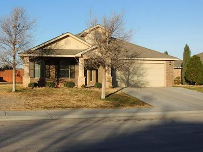 415 NOLAN RYAN DR, Midland, TX 79706 - Photo 1