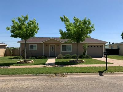 2314 42ND ST, Snyder, TX 79549 - Photo 1