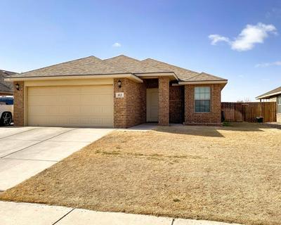 813 SHEA LN, Midland, TX 79706 - Photo 1