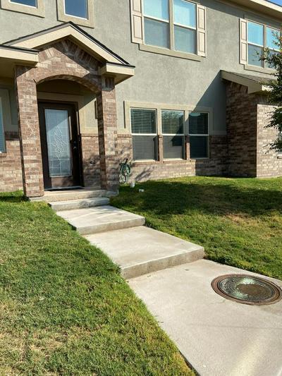 1209 OLD COURSE RD, Odessa, TX 79765 - Photo 2