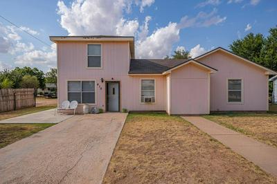 410 W 4TH ST, STANTON, TX 79782 - Photo 1