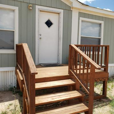 304 SE 4TH ST, Andrews, TX 79714 - Photo 2
