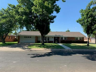 1600 VENTURA AVE, Midland, TX 79705 - Photo 2