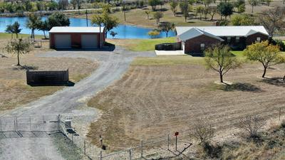 1165 COUNTY ROAD 407, Coleman, TX 76834 - Photo 2