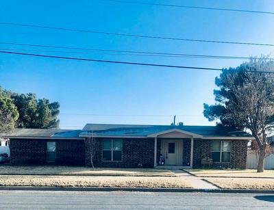 906 N SAINT PETER ST, STANTON, TX 79782 - Photo 1