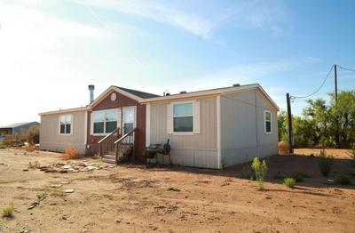 306 N GRADY, Westbrook, TX 79565 - Photo 2