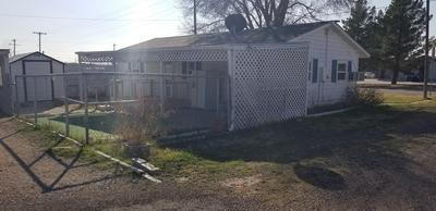 820 S GRAND ST, Rankin, TX 79778 - Photo 2