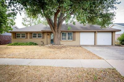 3207 W SHANDON AVE, Midland, TX 79705 - Photo 1