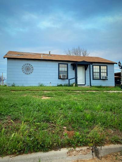 410 5TH ST, Coahoma, TX 79511 - Photo 1