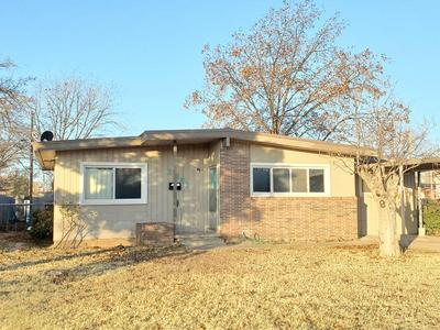 1003 NW 8TH PL, Andrews, TX 79714 - Photo 1