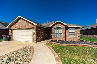 3202 BOARDWALK AVE, Midland, TX 79705 - Photo 1