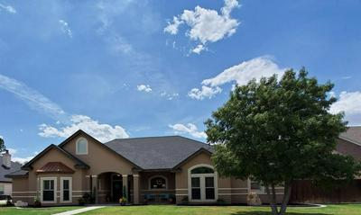 1521 NW 11TH ST, Andrews, TX 79714 - Photo 1