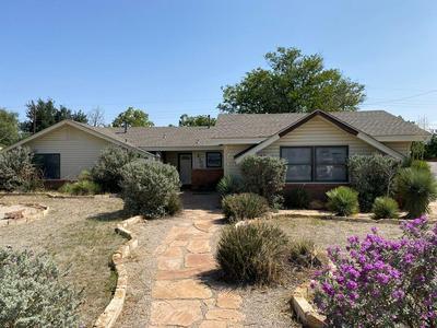 2100 CULVER DR, Midland, TX 79705 - Photo 1
