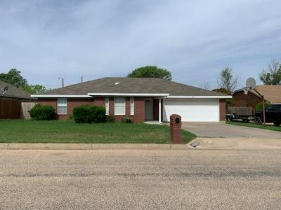 3303 IRVING AVE, Snyder, TX 79549 - Photo 1
