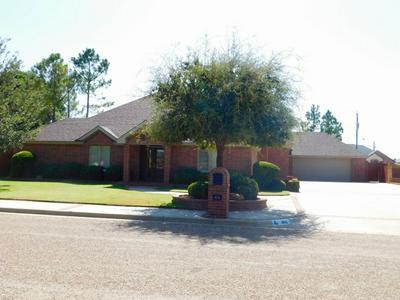 504 N AVENUE X, Lamesa, TX 79331 - Photo 2