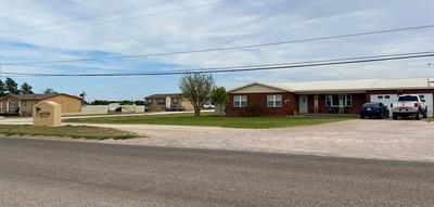 804 SE AVENUE G, Seminole, TX 79360 - Photo 1