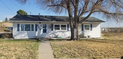 820 S GRAND ST, Rankin, TX 79778 - Photo 1