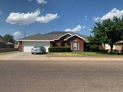 1224 ALPINE DR, Andrews, TX 79714 - Photo 1
