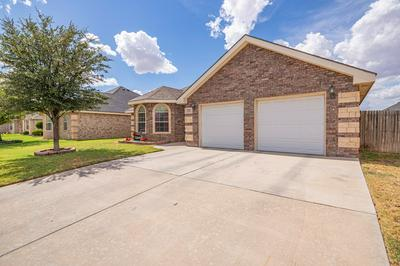 7005 STONEHENGE RD, Odessa, TX 79765 - Photo 2