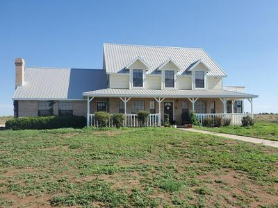 6000 SE 2000 RD, Andrews, TX 79714 - Photo 1