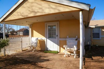 411 NE AVENUE B, Andrews, TX 79714 - Photo 2