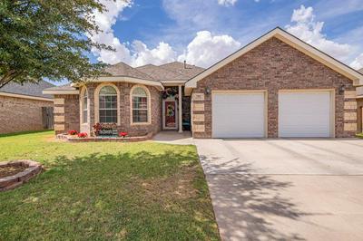 7005 STONEHENGE RD, Odessa, TX 79765 - Photo 1