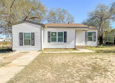 1303 LAMAR AVE, Big Spring, TX 79720 - Photo 1