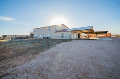 2412 W COUNTY ROAD 142, Midland, TX 79706 - Photo 1