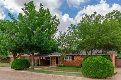 403 TERRACE CIR, Lamesa, TX 79331 - Photo 1