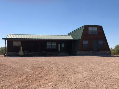 865 FAGAN RD, Justiceburg, TX 79330 - Photo 1