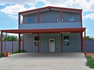 1003 NE 7TH ST, Andrews, TX 79714 - Photo 1