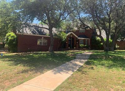 406 SW 22ND ST, Seminole, TX 79360 - Photo 1