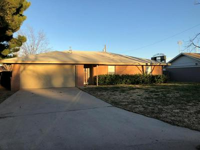 2200 NORTHRUP DR, Midland, TX 79705 - Photo 1