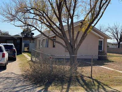 108 JONESBORO RD, Big Spring, TX 79720 - Photo 2