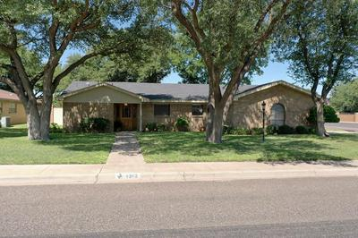 1313 NW 14TH ST, Andrews, TX 79714 - Photo 1