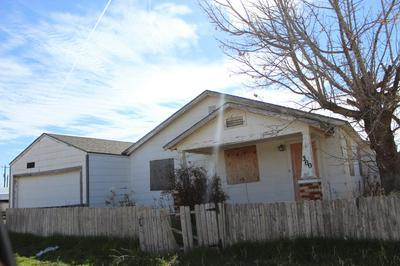 300 E 9TH ST, MCCAMEY, TX 79752 - Photo 1