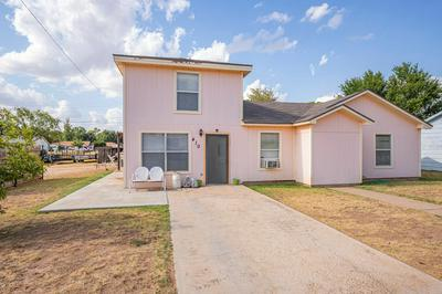 410 W 4TH ST, STANTON, TX 79782 - Photo 2