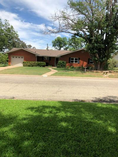 3008 DENISON AVE, Snyder, TX 79549 - Photo 1