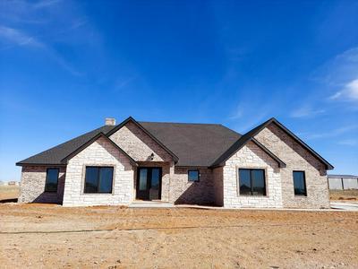 123 PRIVATE ROAD 108B, Seminole, TX 79360 - Photo 1