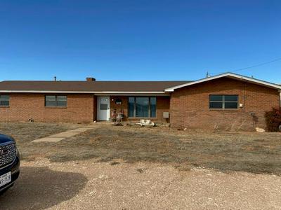 1223 COUNTY ROAD 130, Loop, TX 79342 - Photo 1