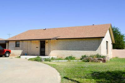 500 NW AVENUE G, Seminole, TX 79360 - Photo 1