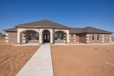 1407 E COUNTY RD 129, Midland, TX 79706 - Photo 1